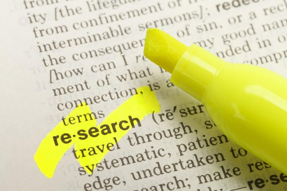 Significance And Types Of Research Paper