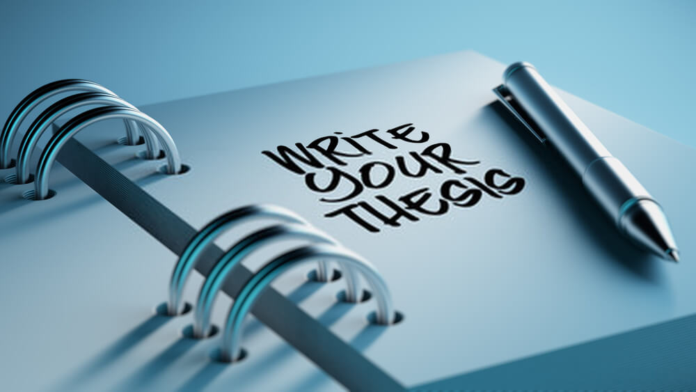 Why Thesis/Dissertation Writing Is Important For MBA Students